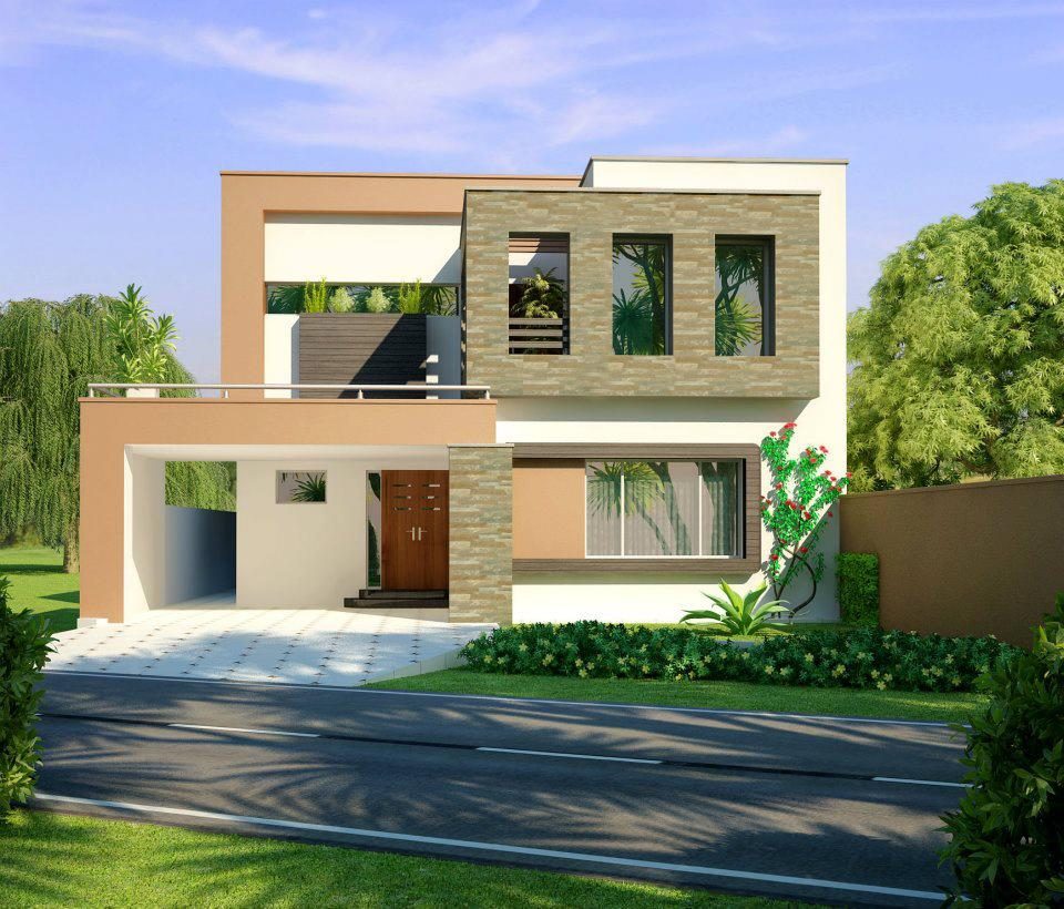 Exterior designs king construction group for Exterior design specialists