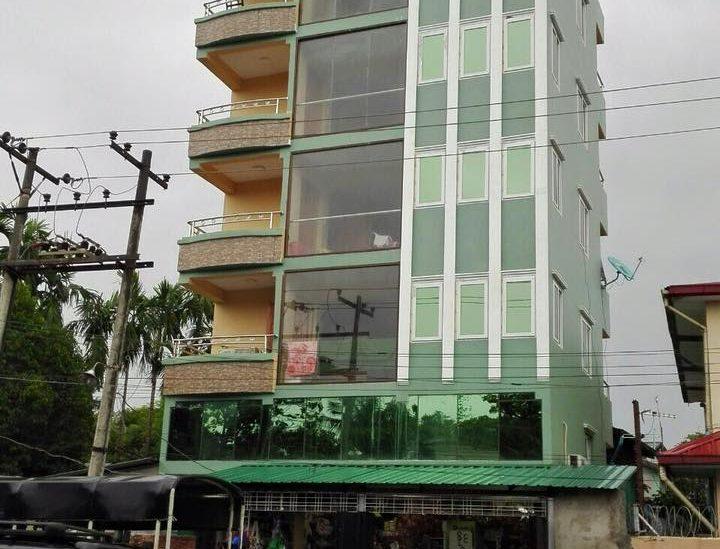Insein Site 3