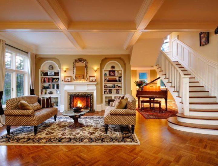 Interior Classic Design
