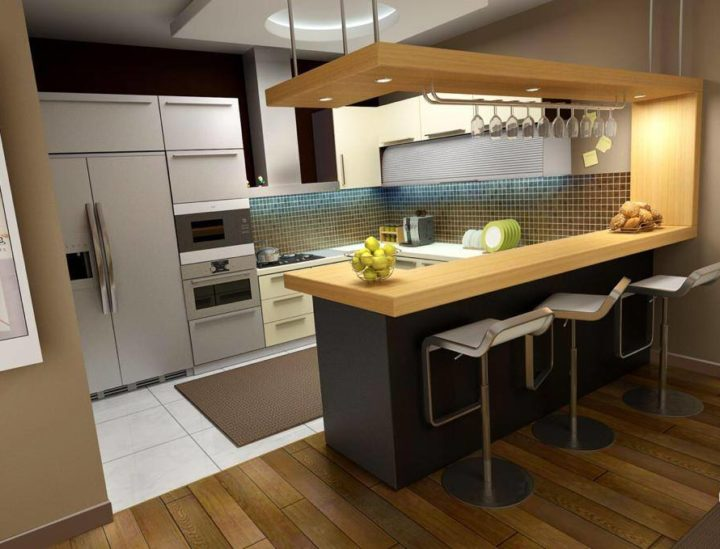Interior Kitchen Design