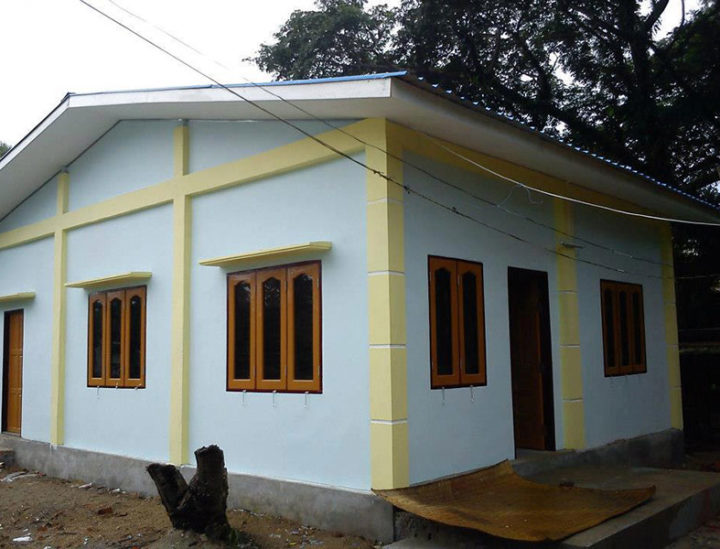 Kyauk Phyu