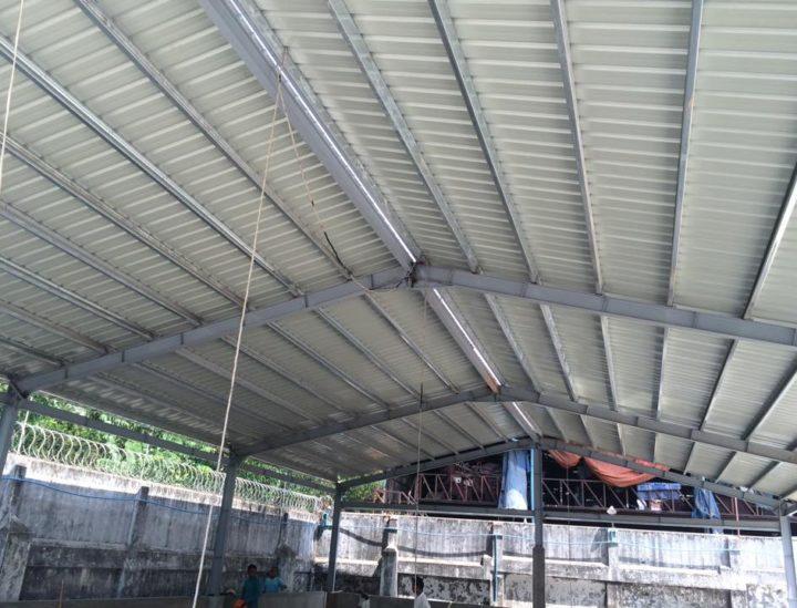 Mingalardon Palae Factory
