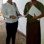 Northoaklapa Project 2