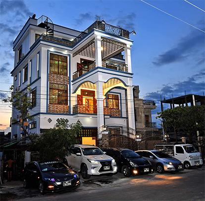 Mandalay Murida Project